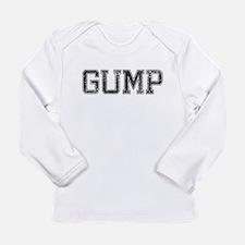 GUMP, Vintage Long Sleeve Infant T-Shirt