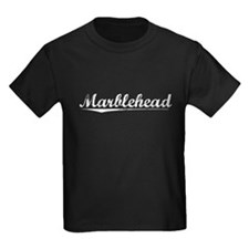 Aged, Marblehead T