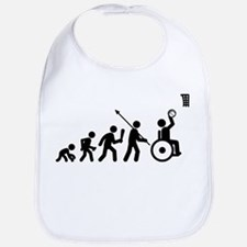 Wheelchair Basketball Bib