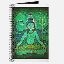 green shiva Journal