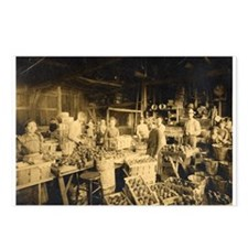 Vail Farm Postcards (Package of 8)