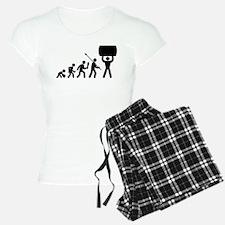 Strong Man Pajamas