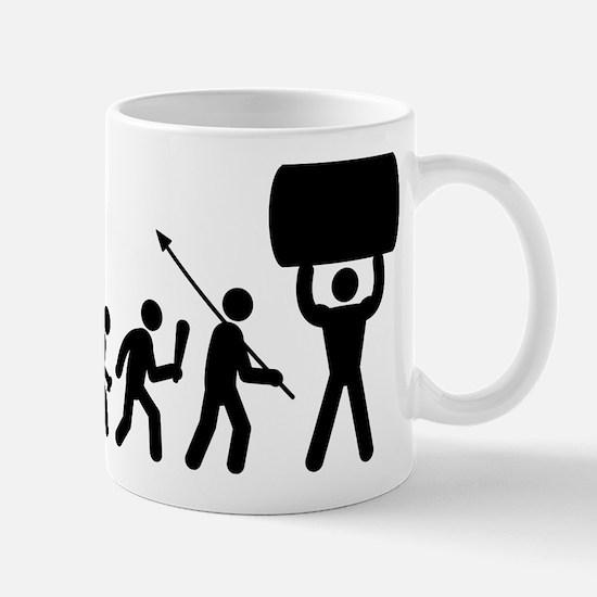 Strong Man Mug