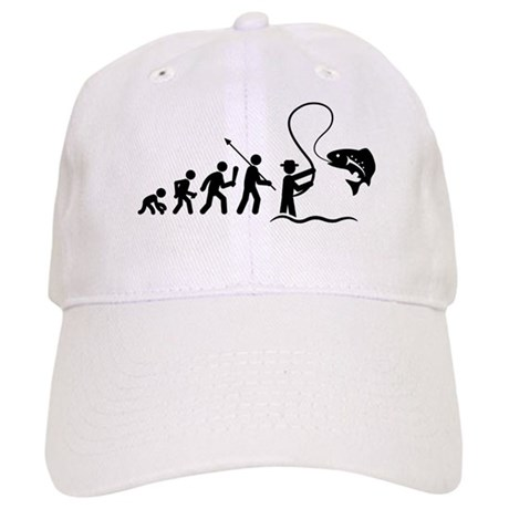 Sport Fishing Cap