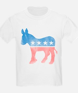 Democratic Donkey T-Shirt