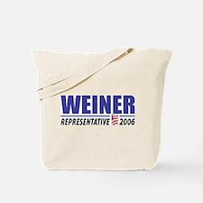 Weiner 2006 Tote Bag