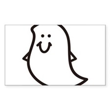 Ghost Decal
