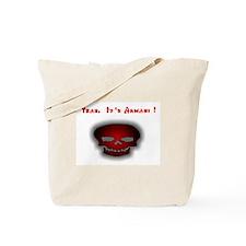 Spoof Tote Bag