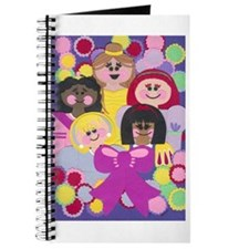 Princesses Journal