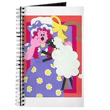 Little Bo Peep Journal