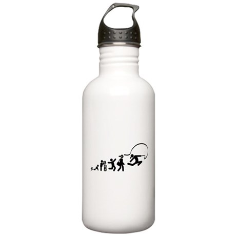 Rhythmic Gymnastic Stainless Water Bottle 1.0L