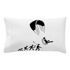 Paramotoring Pillow Case