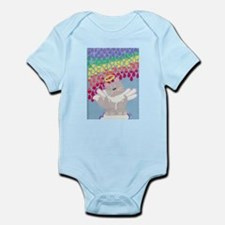 Cassidy Infant Bodysuit