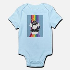 Arnold Infant Bodysuit