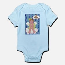 Bitty Angel Infant Bodysuit