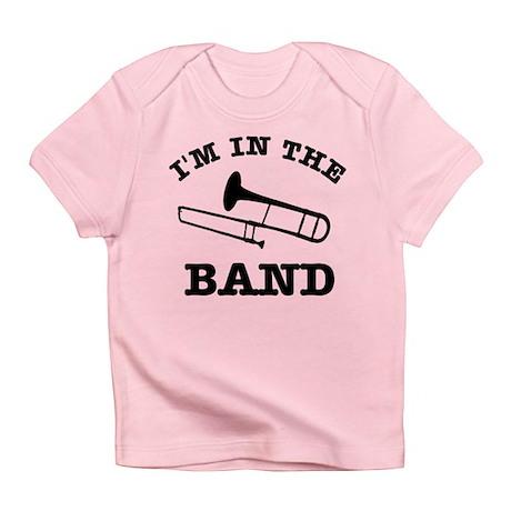Trombone Gift Items Infant T-Shirt
