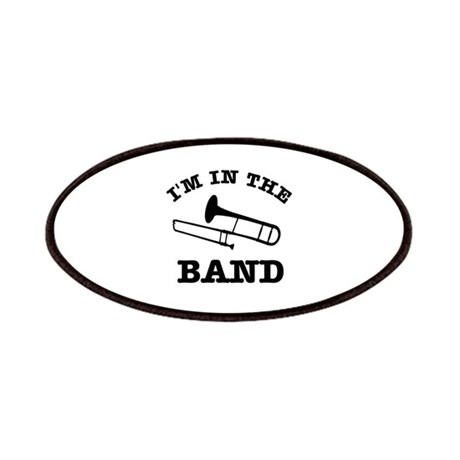 Trombone Gift Items Patches