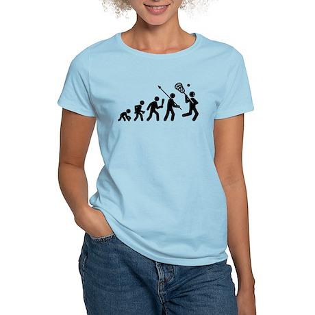 Lacrosse Women's Light T-Shirt