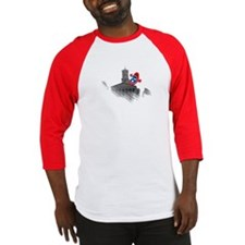 Capitol Andy Baseball Jersey