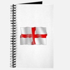 English flag Journal