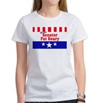 Re-elect Geary - Women's T-Shirt