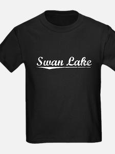Aged, Swan Lake T