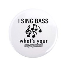 "Cool Bass Designs 3.5"" Button"