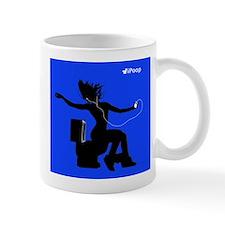 iPoop Small Mug