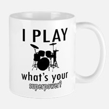 Cool Drums Designs Mug