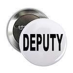 Deputy Law Enforcement Button