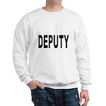 Deputy Law Enforcement (Front) Sweatshirt