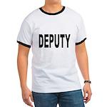 Deputy Law Enforcement Ringer T