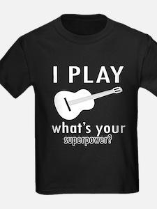 Cool Guitar Designs T
