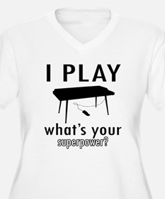 Cool Keyboard Designs T-Shirt