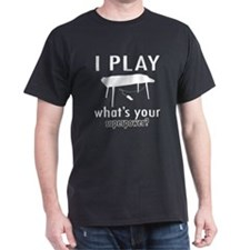 Cool Keyboard Designs T-Shirt