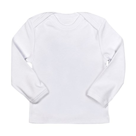 Aged, Baker City Long Sleeve Infant T-Shirt
