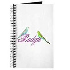Budgie Journal