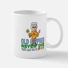 Hippies Mug