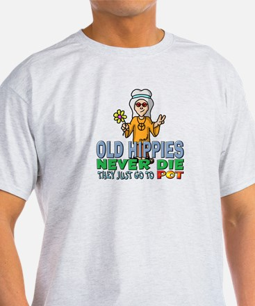 Hippies T-Shirt