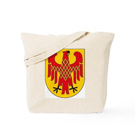 Potsdam Coat of Arms Tote Bag
