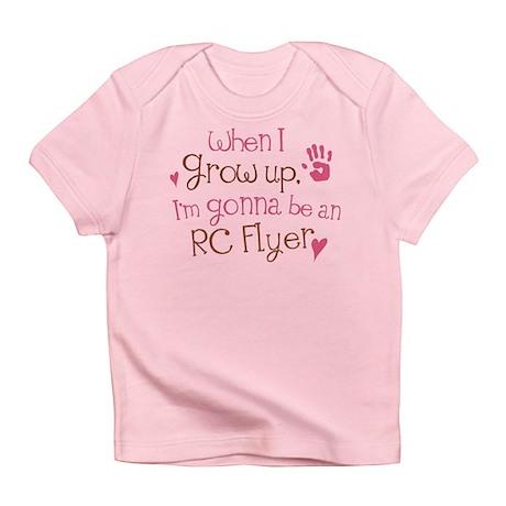 Future RC Flyer Infant T-Shirt