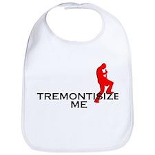 Tremontisize Me! (white) Bib