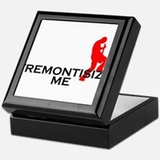 Tremontisize Me! (white) Keepsake Box