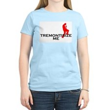 Tremontisize Me! (white) T-Shirt