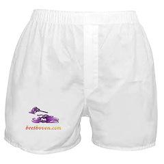 Station Logo Boxer Shorts