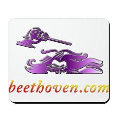 Station Logo Mousepad