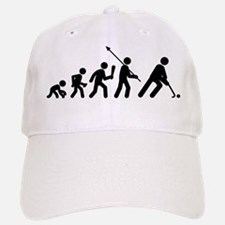 Field Hockey Baseball Baseball Cap