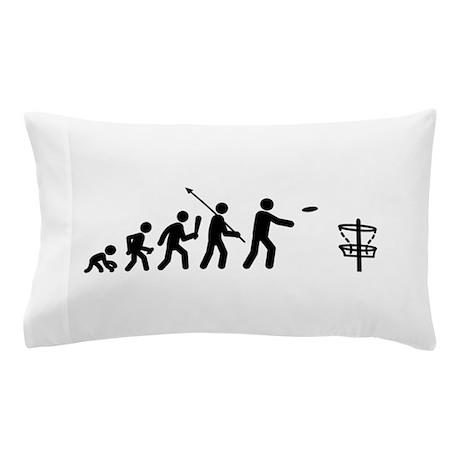 Disc Golf Pillow Case