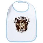 Lanville County Sheriff Bib