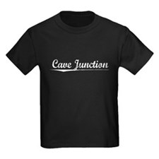 Aged, Cave Junction T